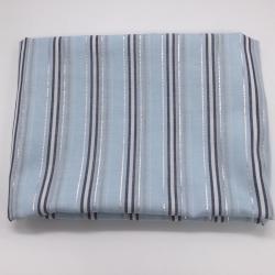 katoentje met fijne streepjes, Cotton, fabric