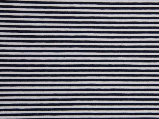 tricot, jersey, streepjes, fabric, navy stripes